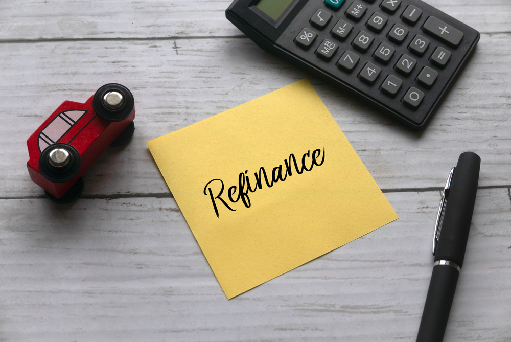 Can You Refinance