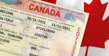 Canada Visa Application: 100% Working Guide