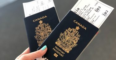 Apply For Canadian Student Visa