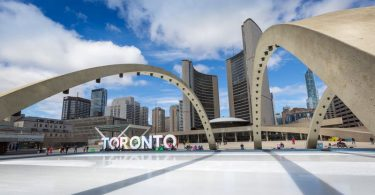 How To Get A Job In Toronto As A Foreigner